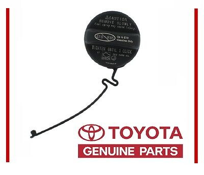 Genuine Toyota 2007-2013 Tundra Replacement Fuel Gas Cap  New OEM