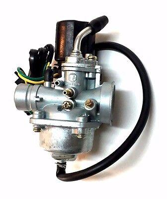2001 2002 Carburetor for POLARIS 50 SCRAMBLER ATV QUAD Four Wheeler CARB NEW