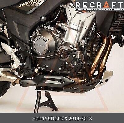 1 Pair Red Frame Slider Guard Crash Pad Protector Replace Honda CB500F//X,CB400X//F//R 2013 2014 2015 2016 2017 2018