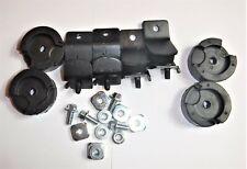Predator 2000 Watt Inverter Generator Seat Frame With Rubber Cushion Set Oem