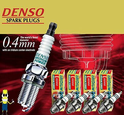 Denso 5347 Spark Plug