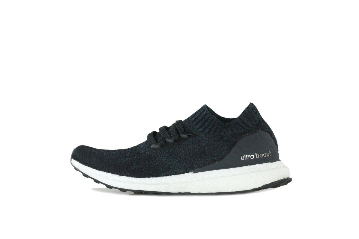 New Adidas Ultra Boost Uncaged M  Black DA9164 Running shoes For Men's