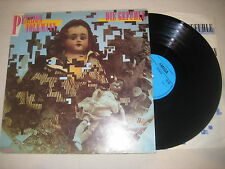 Pension Volkmann - Die Gefühle  Vinyl  LP Amiga