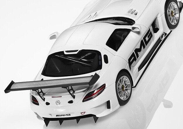 Mercedes-Benz SLS AMG GT3 - Coffret Minimax 1 43