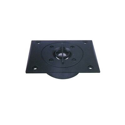 "Soundlab 50w Flat Profile Rectangular 1"" Dome Tweeter"