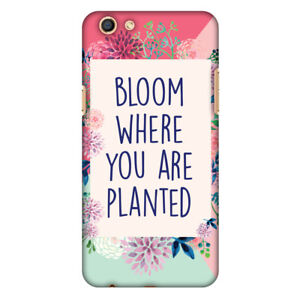 Bloom-Where-You-Are-HARD-Protector-Case-Snap-On-Slim-Phone-Cover-Accessory