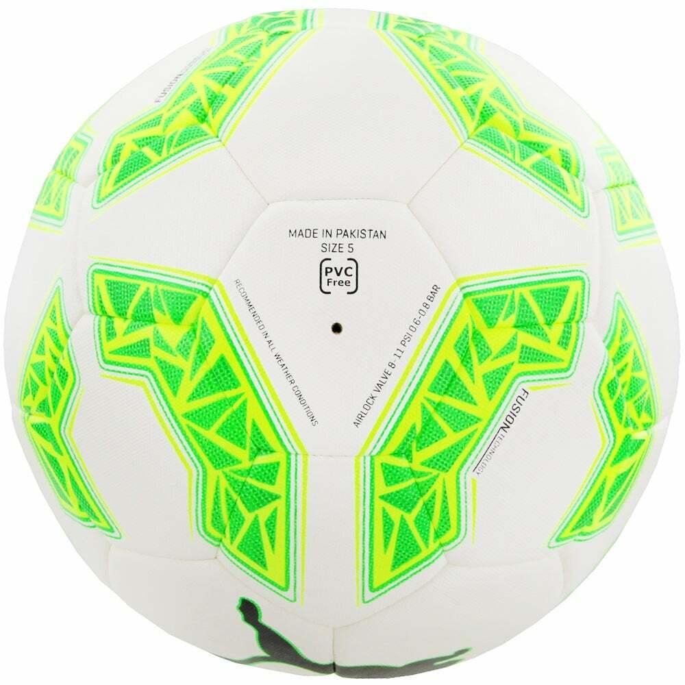 PUMA EvoSpeed 2.5 Hybrid Foot Ball