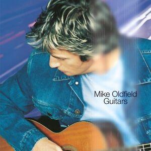 MIKE-OLDFIELD-GUITARS-VINYL-LP-NEW