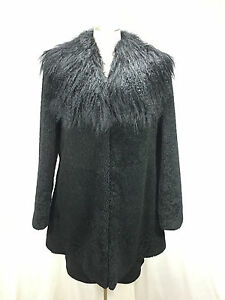 Black Stroller Wool Lady Lamb Shipg Beaver Furtop Long Fur W Awesome Free Shear RZOqSnHw
