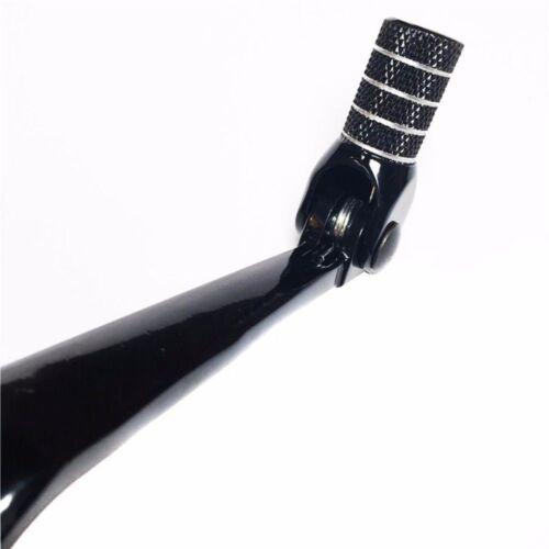 Black Gear Shift Lever For Kawasaki Ninja ZX6R//6RR 1998-2004 ZX9R 1998-2003