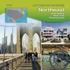 Northeast: New Jersey, New York, Pennsylvania by John Ziff (Hardback, 2015)