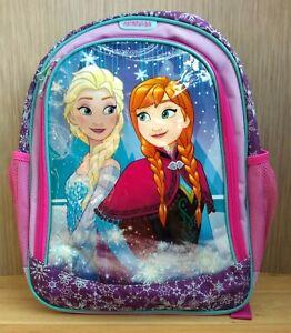 American-Tourister-Girl-039-s-Disney-Frozen-Elsa-Children-039-s-Mochila-Mochila-Bolsa