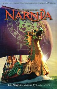 The-Chronicles-of-Narnia-The-Original-Novels-by-C-S-Lewis-Book