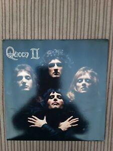 QUEEN-039-QUEEN-2-039-VINYL-LP-REMASTERED-EMI-VIRGIN-NEAR-MINT-VINYL-CONDITION