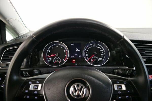 VW Golf VII 1,4 TSi 125 Allstar BMT - billede 3