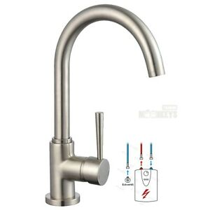 Niederdruck Armatur Küche Küchenarmatur Spültischarmatur Wasserhahn ...