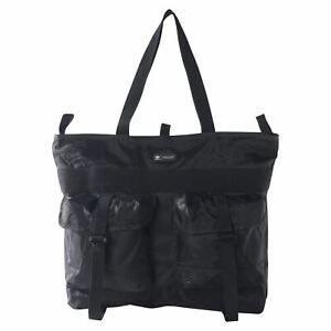 661edfd76 adidas ORIGINALS WOMEN S NMD SHOPPER BAG BLACK RETRO VINTAGE SCHOOL ...