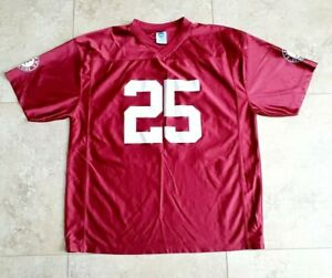 Details about Vintage Rolando McClain Jersey Alabama Roll Tide Football National Champion #25