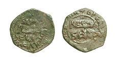 pcc1623_4) MESSINA Mezzo Follaro Guglielmo II (1166-1189)