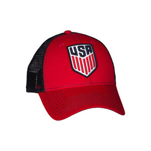 9035215580b NEW ERA USA US Soccer Team 9Forty Bold Mesher Snapback Adjustable ...