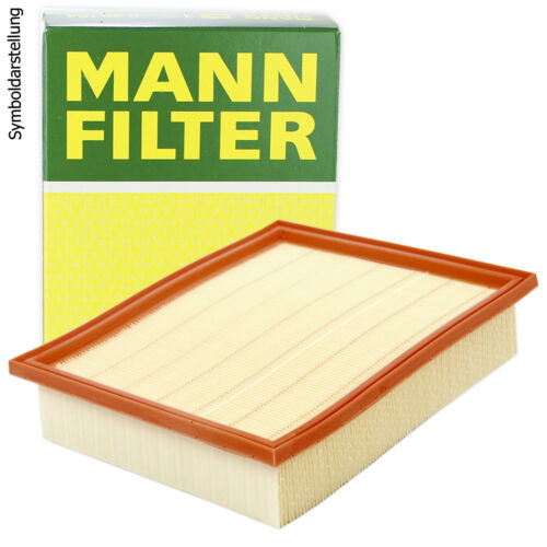 Mann-Filter filtro de aire motor Air Filter C 14 130//1