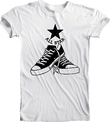 tee shirt all star converse