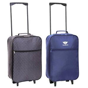 f942c26a4 La imagen se está cargando Easyjet-Ryanair-Cabina-aprobado-llevar-en-el- equipaje-