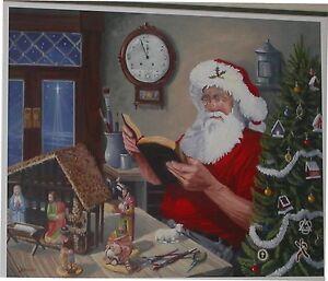 Wise-Men-Still-Seek-Him-Christmas-Green-Matted-Print-Art-Jack-E-Dawson-Matt-6-33