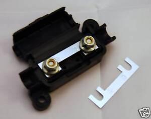 Portafusible-MIDI-Porta-fusible-Fuse-Holder-80Amp-Portafusibles-Segunda-Bateria
