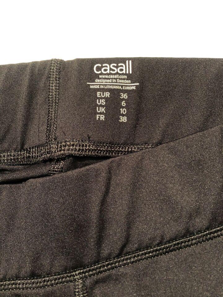 Løbetøj, Tights, Casall