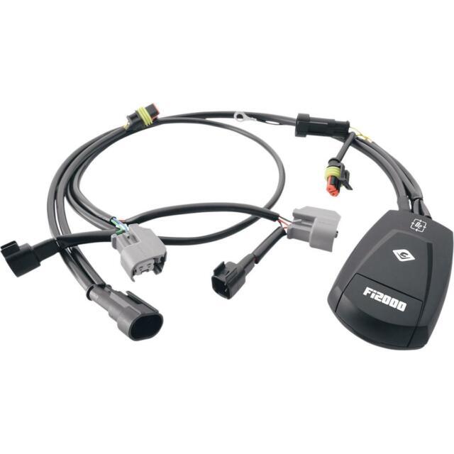 Cobra 92-1777 FI2000R Fuel Processor Standard