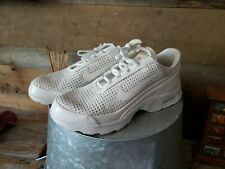 Details about Nike Air Max Jewell SE Premium Size sz 6 Womens Summit White 896197 100 QS