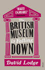 The British Museum is Falling Down by David Lodge (Paperback, 2011)