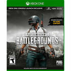 PUBG Playerunknowns Battlegrounds 1.0 for Xbox One
