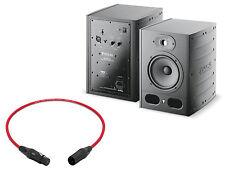 Focal Alpha 65 Studio Monitor | Single Monitor | Pro Audio LA
