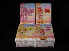 Bandai Smile PreCure! Cure Decole, Set of 4