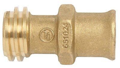 Fork Lift LPG Bottle Acme Quick Fit Coupling