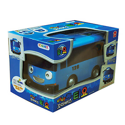 TAYO the Little Bus Tayo 1 Cars Toy Gear Face Animation Characters Children Kids