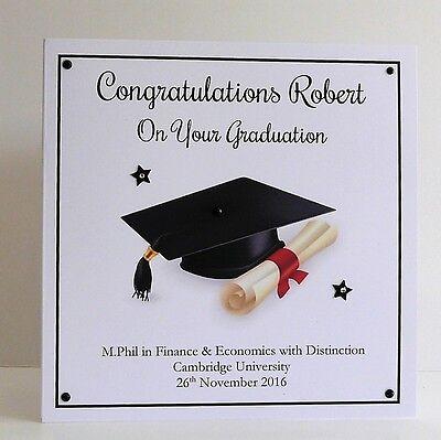 2018 Graduates of Distinction