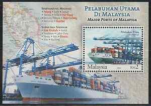 317M-MALAYSIA-2004-MAJOR-PORTS-OF-MALAYSIA-MS-FRESH-MNH