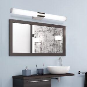 Led wandleuchte 8w 24w spiegellampe bilderleuchte spiegelleuchte badezimmer ip44 ebay - Spiegelleuchte badezimmer ...