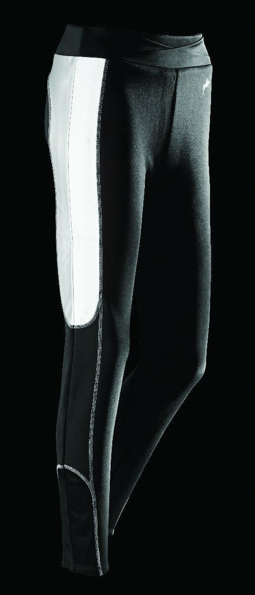 Harry Hall Reflective  Womens Breeches  in stock