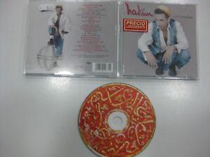 Hakim CD Spanisch Comosuena 1998