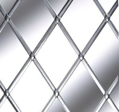 Self adhesive lead strip 9mm ANTIQUE x 5 metre coil.. Leaded Windows