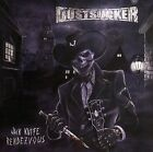 Jack Knife Rendezvous by Dustsucker (CD, Nov-2006, Limb Music)