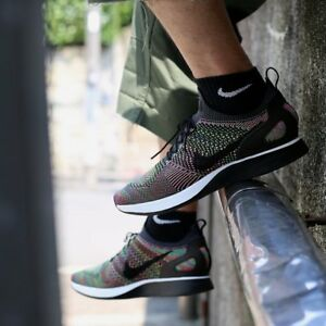 Racer Nike Zoom Mariah Taille Baskets Uk Air Flyknit pour 12 Hommes TqRwXx