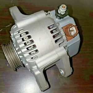 Toyota-Yaris-L4-1-5L-2006-2007-2008-2009-Alternator-OEM-Reman-By-RR-Alternator