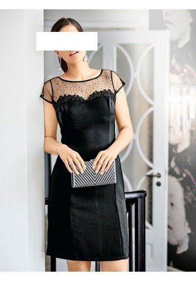 Kleid Abendkleid Guido Maria Kretschmer Gr. 48