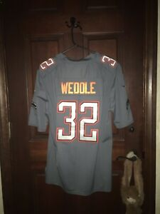 Details about Mens Nike Sz 40 ERIC WEDDLE Chargers Pro Bowl NFL Football Jersey ~ Sewn