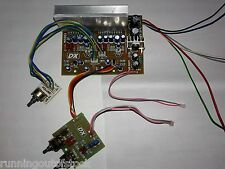Super Quality Stereo Audio Amplifier Kit Board, Fully assembled Plug and Play
